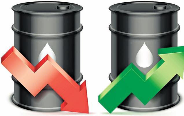 CRUDE OIL NEW SETUP