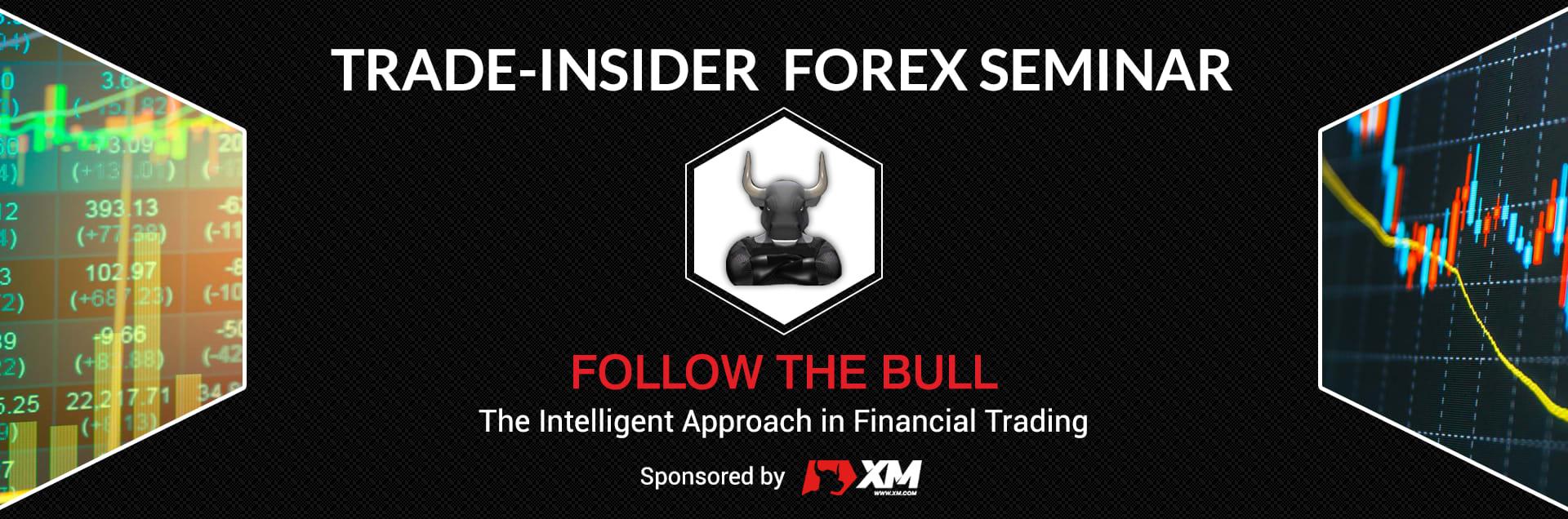 Trade-Insider Fx Seminar