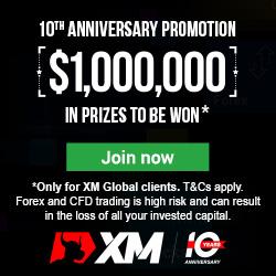 XM Promo